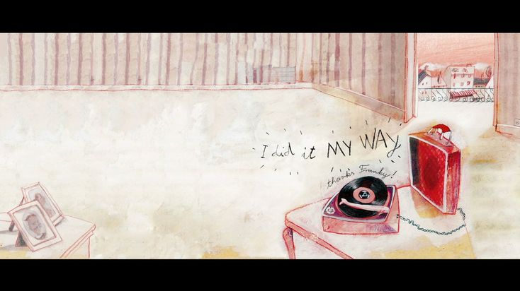 My Way (animated short)