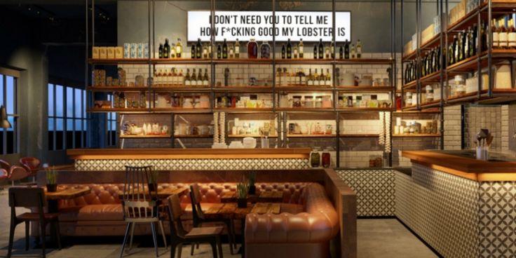 Hotspots! Leuke restaurants in Den Haag | ELLE Eten