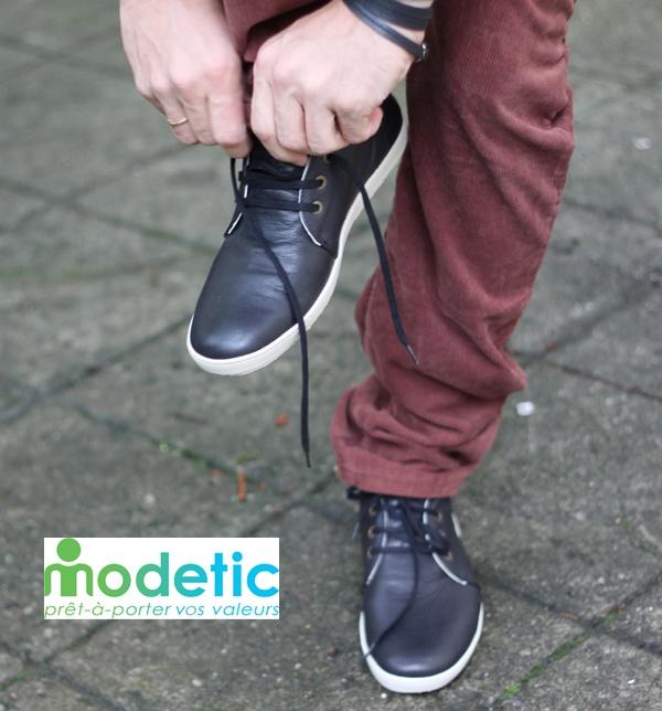 Chaussures écologiques El Naturalista