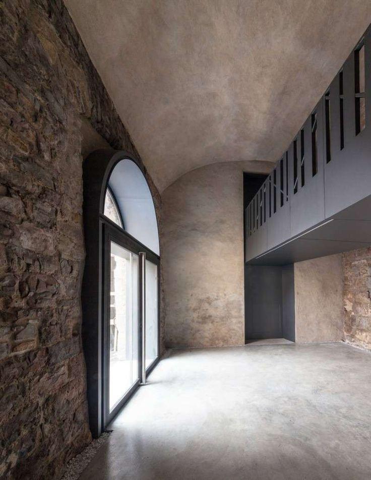 CN10 architetti Torre del Borgo Villa D'Adda Bergamo | Floornature