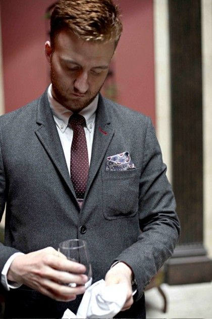 Bespoken Uniforms for The Nomad Hotel NYC Staff • Selectism
