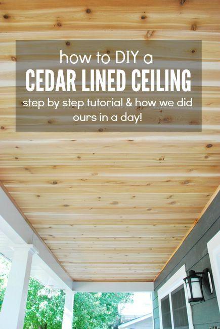 25 Best Ideas About Porch Ceiling On Pinterest Porch