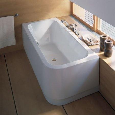 130 best Duravit images on Pinterest Basins, Bath and Bathroom - happy d badezimmer