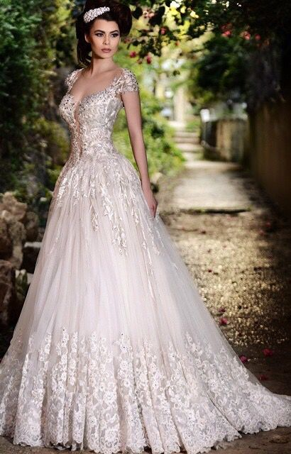 Rami Salamoun Bridal Couture #ramisalamoun #coupon code nicesup123 gets 25% off at  www.Skinception.com and www.leadingedgehealth.com