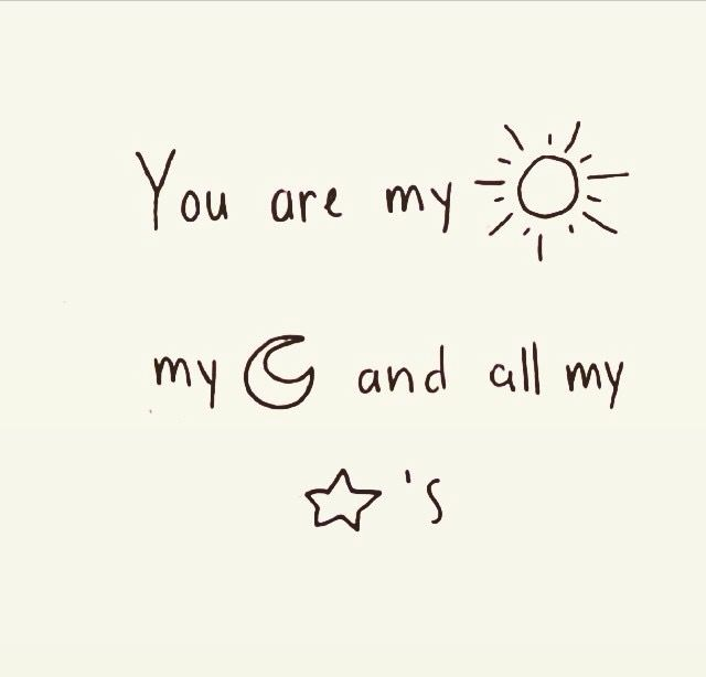 Love you so much!! ..A