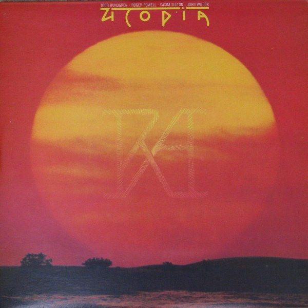 Utopia - Ra (Vinyl, LP, Album) at Discogs 1977