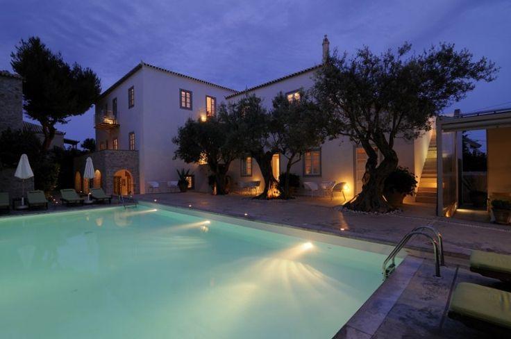 Orloff Resort Spetses | Orloff Resort
