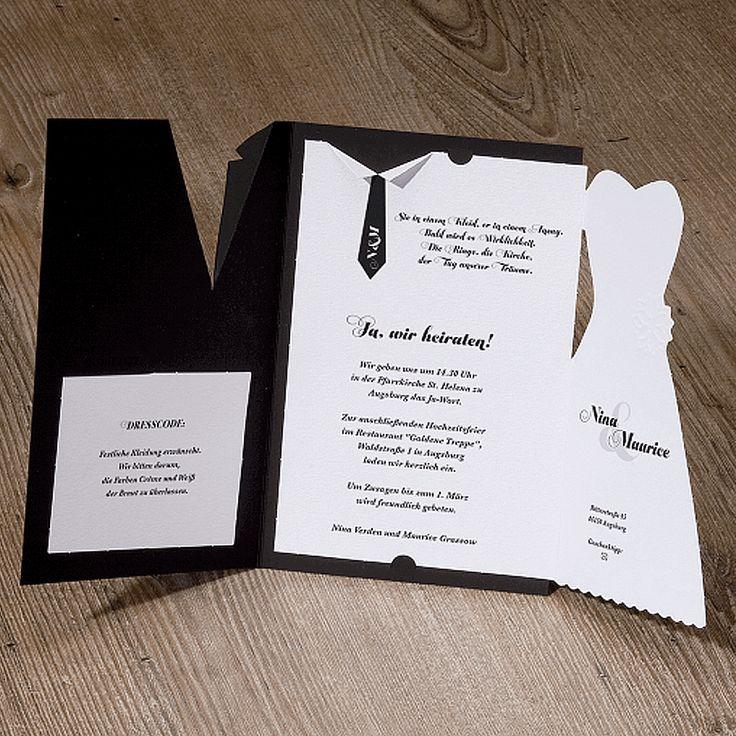 Kreative Hochzeitskarten online bestellen