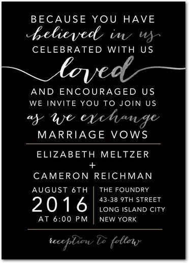 Best Wedding Invitations Images On   Marriage