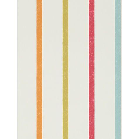 Buy Scion Hoppa Stripe Wallpaper Online at johnlewis.com
