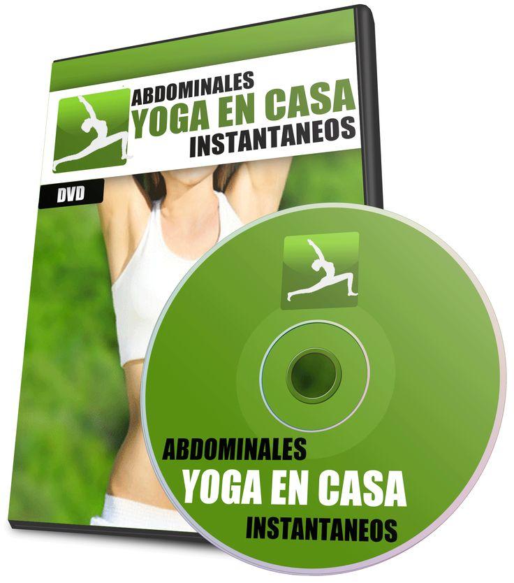 Recetario de comidas adelgazantes+ bono de video yoga en casa para tener abdominales al instante