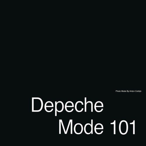 Depeche Mode - 101 Live   Depeche Mode   Pinterest