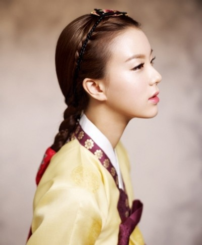 102 Best Asian Women Hairstyles Images On Pinterest