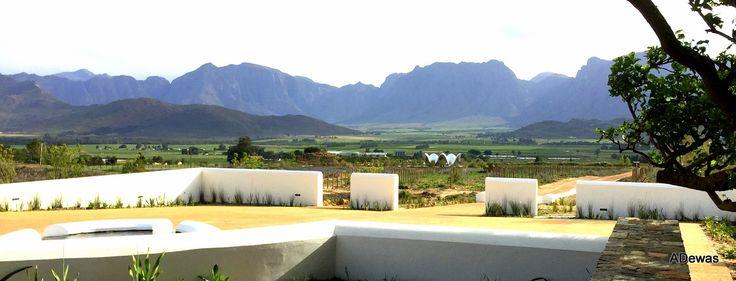 Bosjes farm