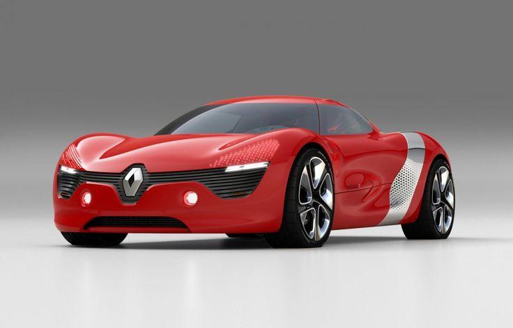 Renault Dezir (koncept)