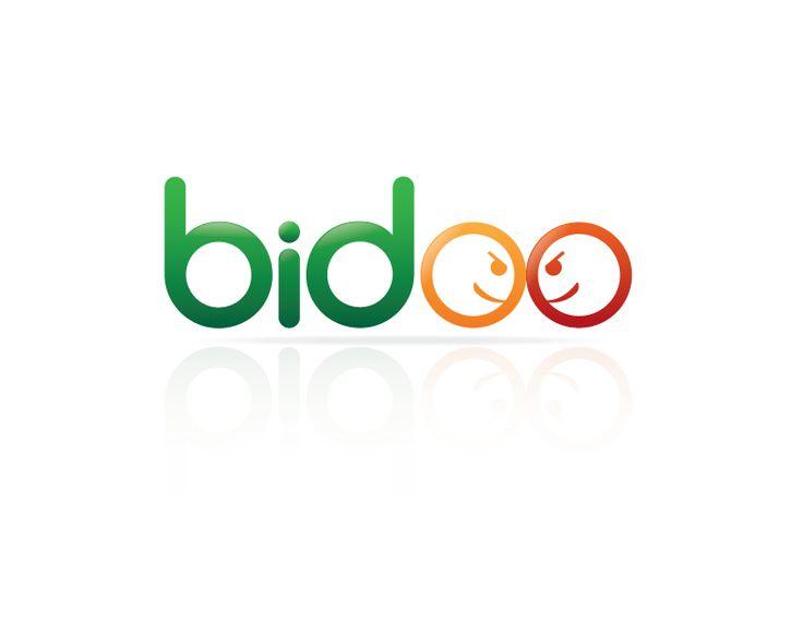 LOGO for Bidoo.com - New PENNY AUCTION by SHALIHAN™