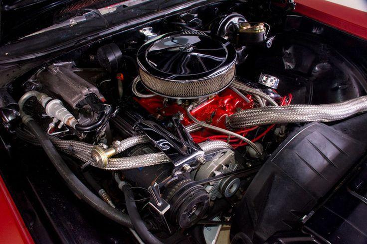 1972 Buick Skylark Image 18
