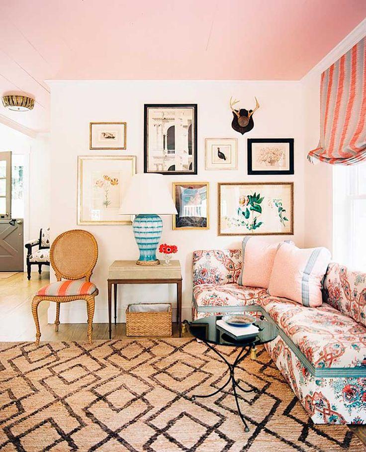 15 best techos pintados images on Pinterest | Techos pintados ...