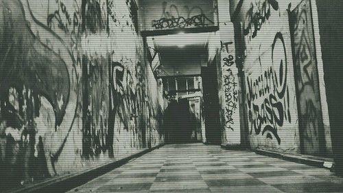 Grafitti Santiago!!