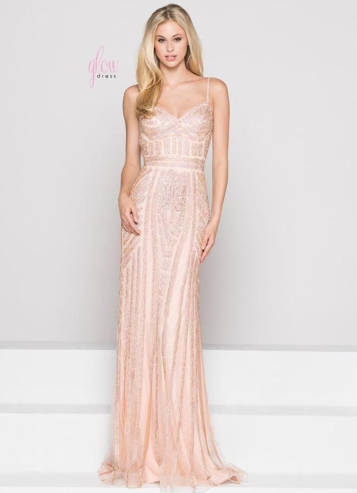 2973b4f06f0 This Colors Dress Style   G664 is one of the best prom dresses we have ever  seen. Featuring an intricate embellishment detailing from top to bottom