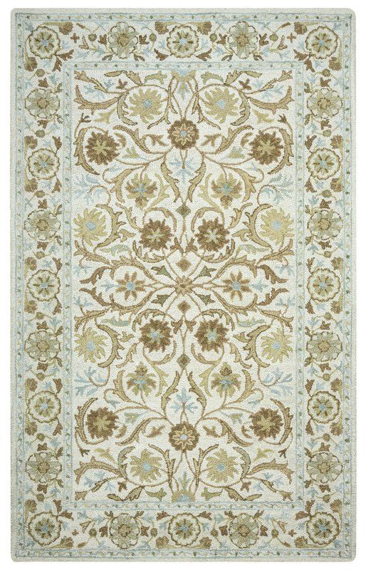 Suzanne Rug Rizzy Home Wool Area Rugs Area Rugs