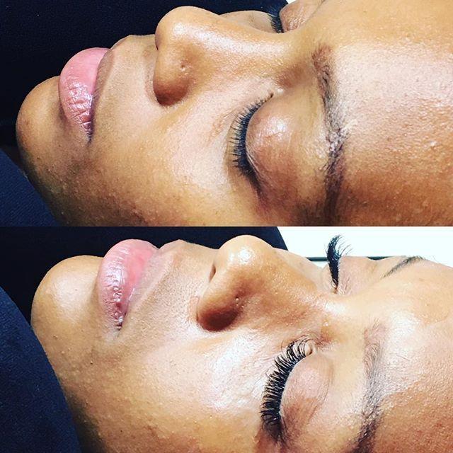 1D Silk Eyelash Extension#silklashextension#londonlashes#eyelashesextension#individuallashes#naturalbeauty# Natural Beauty from BEAUT.E