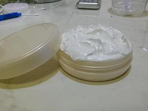 Косметическое масло-суфле своими руками - Ярмарка Мастеров - ручная работа, handmade