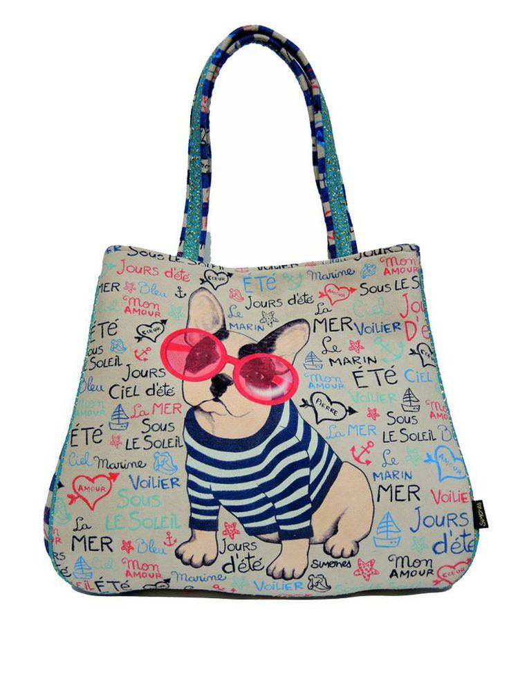 Big Bag Pierre | Simones