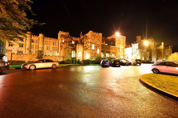 Ashford Castle  co Mayo