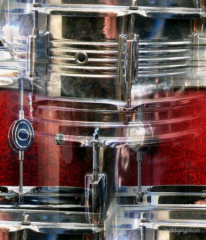 Drum Pattern 1