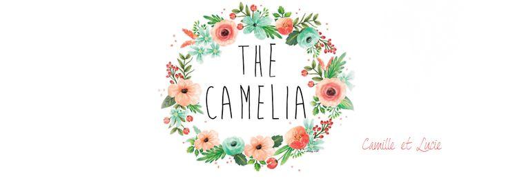 The Camelia - Blog mode, DIY, voyages