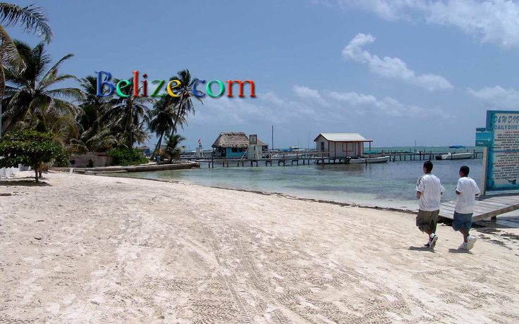 Corozal Town - Easy Going Town On The Caribbean Sea - Belize.com