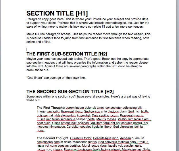 The 25+ best Resume format free download ideas on Pinterest - white paper template