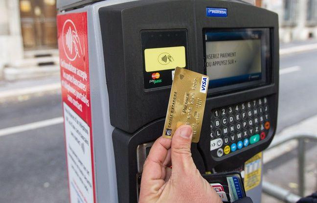 Peut On Facilement Voler De L Argent Sur Une Carte Bancaire Sans