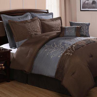 victoria classics harmony 8pc comforter set kohlu0027s