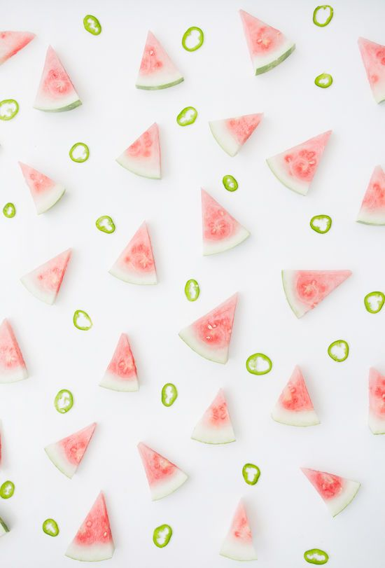 Summer Trends: Watermelon