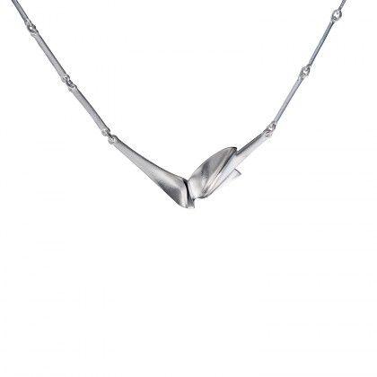 Lapponia Jewelry / Hespera Necklace / Design: Zoltan Popovits