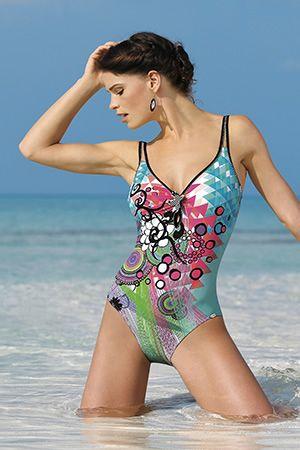 Sunflair Femme Cover-Up Acheter Des Prix Pas Cher CAz72