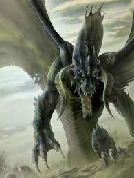 Resultado de imagen para dragones mitologicos
