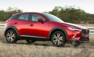 Mazda CX3 Mazda Cx 3 Reviews   Mazda Cx 3 Price, Photos, And Specs   Car And