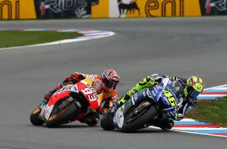 MotoGP Indianapolis 2015
