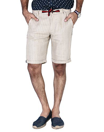 400 kr. Mr Button Men's The Royal Messenger Linen Shorts 30 Beige Mr Button http://www.amazon.co.uk/dp/B014F4SMGK/ref=cm_sw_r_pi_dp_0jy7wb0JAPS2Q