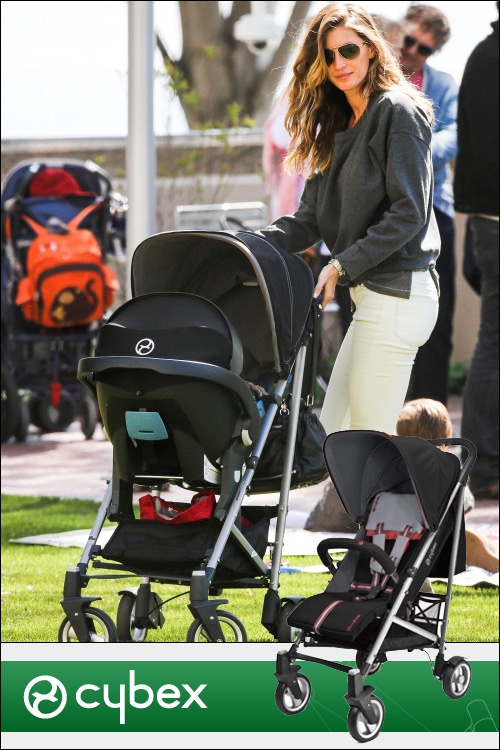 10 Best Baby Strollers (October.2018) – Safety Checked ...