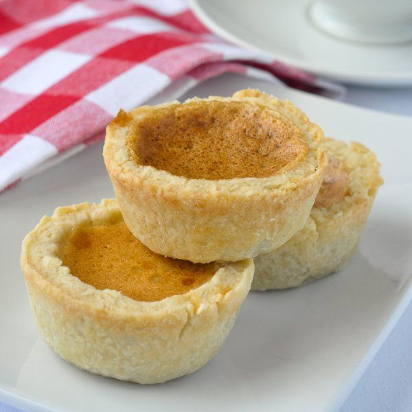 The Best Classic Canadian Butter Tarts