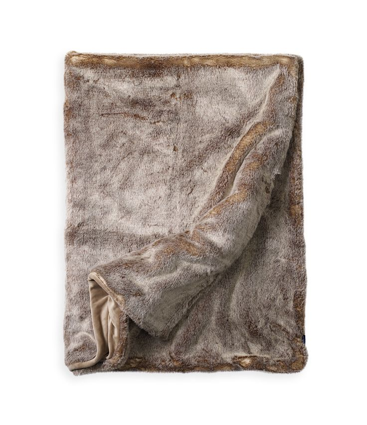 Whistler Throw Mink By Newport Collection