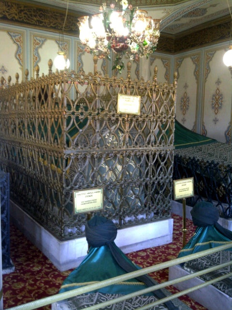 The Sultan of Hearts Aziz Mahmut Hudayi