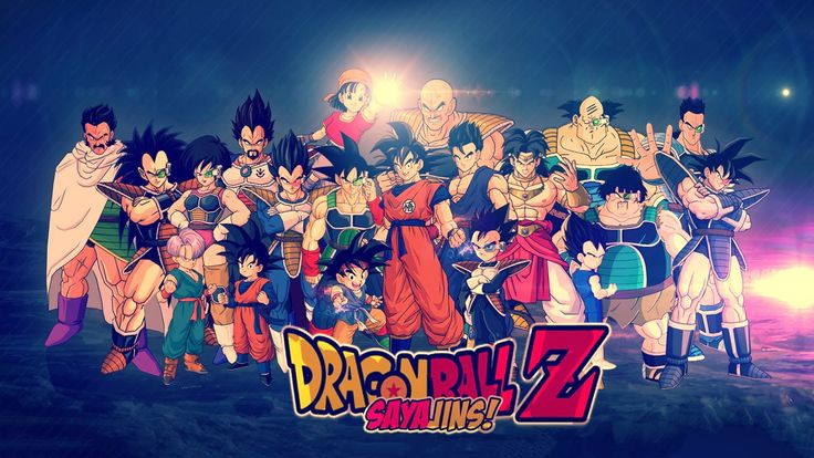 cool dragon ball z wallpapers H avengerswallpapers