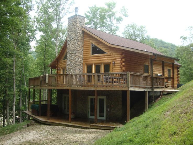 19 Best Red River Gorge Cabin Rentals Images On Pinterest