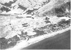 USSMarines3 camp at Paekakariki
