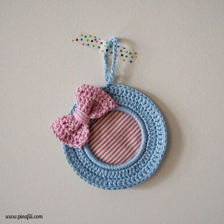 Die 167 besten Bilder zu Crochet auf Pinterest | kostenlose Muster ...